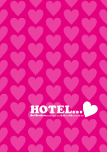 HOTEL... チラシ(表)
